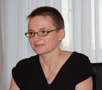Andrea Bernecker