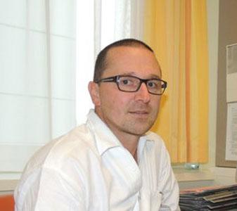 Dr. Kurt Höllinger